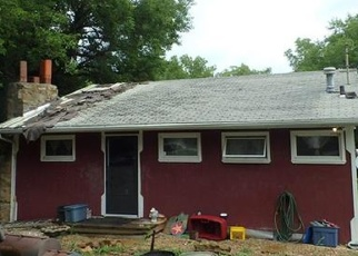 Pre Foreclosure in Overbrook 66524 S SAIL A WAY DR - Property ID: 1292683478