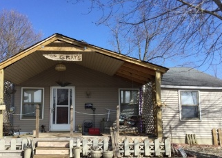 Pre Foreclosure in Lewistown 61542 W AVENUE G - Property ID: 1292773707
