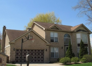 Pre Foreclosure in Bloomingdale 60108 W SHEFFIELD DR - Property ID: 1292774578