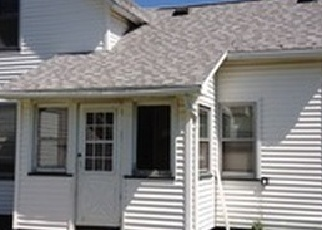 Pre Foreclosure in Princeton 61356 W MARQUETTE ST - Property ID: 1292811364