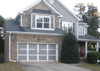 Pre Foreclosure in Atlanta 30331 VILLAGE PARK LN SW - Property ID: 1293007582