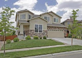 Pre Foreclosure in Erie 80516 PINON DR - Property ID: 1293047433