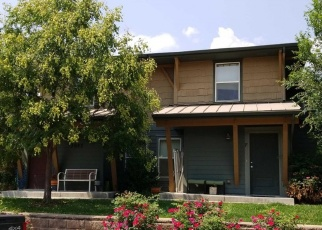 Pre Foreclosure in Boulder 80301 PINEDALE ST - Property ID: 1293074141