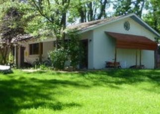 Pre Foreclosure in Boulder 80304 GLENWOOD DR - Property ID: 1293077663
