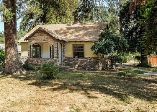 Pre Foreclosure in Citrus Heights 95610 COOK AVE - Property ID: 1293123651