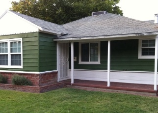 Pre Foreclosure in Stockton 95203 W ROSE ST - Property ID: 1293155170