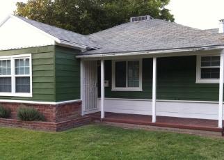 Pre Foreclosure in Stockton 95203 W ROSE ST - Property ID: 1293155170
