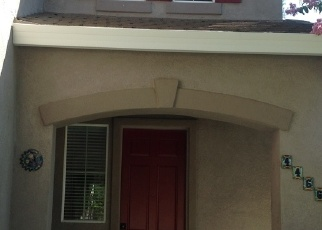 Pre Foreclosure in Tracy 95377 TWIN CREEKS LN - Property ID: 1293178388