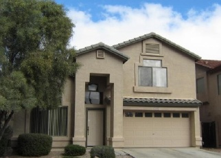 Pre Foreclosure in Litchfield Park 85340 W MEDLOCK DR - Property ID: 1293230509