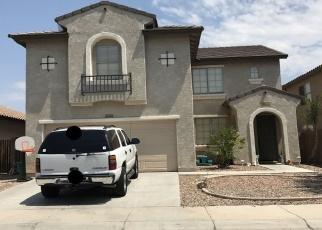 Pre Foreclosure in Sun City 85373 W VIA MONTOYA DR - Property ID: 1293237967