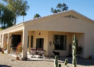 Pre Foreclosure in Fountain Hills 85268 N PAMPAS PL - Property ID: 1293290961
