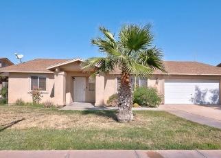Pre Foreclosure in Yuma 85365 E 25TH ST - Property ID: 1293348321