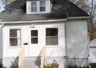 Pre Foreclosure in South Beloit 61080 NORTHWESTERN AVE - Property ID: 1293374155