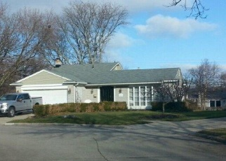 Pre Foreclosure in Plymouth 48170 CRABTREE CT - Property ID: 1293391689