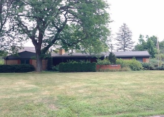 Pre Foreclosure in Plymouth 48170 NICHOLAS LN - Property ID: 1293393433