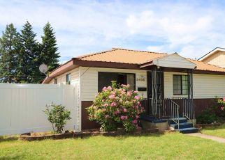 Pre Foreclosure in Spokane 99217 E LIBERTY AVE - Property ID: 1293448625