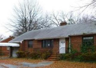 Pre Foreclosure in Richmond 23224 CHAPEL DR - Property ID: 1293473585