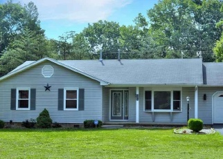 Pre Foreclosure in Stuarts Draft 24477 FALLING ROCK DR - Property ID: 1293511243