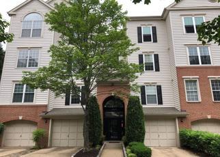 Pre Foreclosure in Alexandria 22311 LAWTON WAY - Property ID: 1293516958