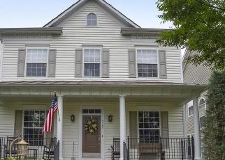 Pre Foreclosure in Bristow 20136 TARVIE CIR - Property ID: 1293538852