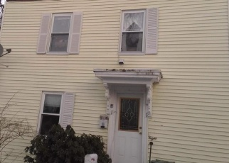 Pre Foreclosure in Fitchburg 01420 DOUGLAS AVE - Property ID: 1293616363