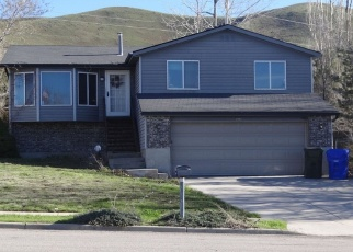 Pre Foreclosure in Tooele 84074 SKYLINE DR - Property ID: 1293629952