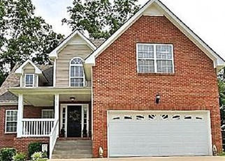 Pre Foreclosure in Clarksville 37043 HOLLY PT - Property ID: 1293653597