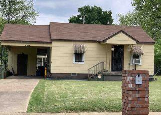 Pre Foreclosure in Memphis 38127 HARVESTER LN E - Property ID: 1293657987