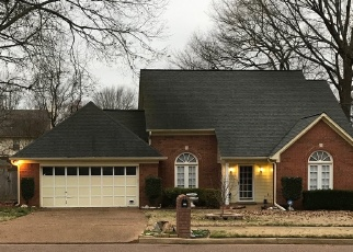 Pre Foreclosure in Collierville 38017 BRADLEY CV - Property ID: 1293675940