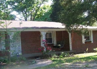 Pre Foreclosure in Chattanooga 37411 PIN OAK TER - Property ID: 1293678554