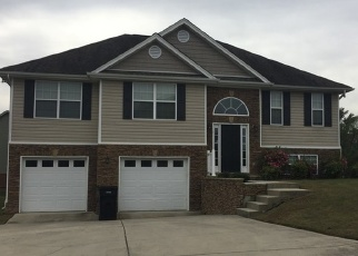 Pre Foreclosure in Hixson 37343 DERRY BERRY LN - Property ID: 1293694773