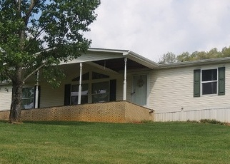 Pre Foreclosure in Butler 37640 LITTLE DRY RUN RD - Property ID: 1293696966
