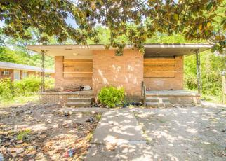 Pre Foreclosure in Chattanooga 37406 MILNE ST - Property ID: 1293711403