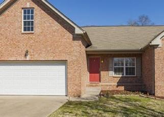 Pre Foreclosure in Gallatin 37066 MONTICELLO PL - Property ID: 1293736813