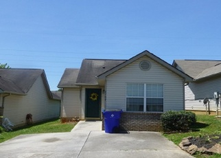 Pre Foreclosure in Knoxville 37924 BEARTOOTH WAY - Property ID: 1293760907