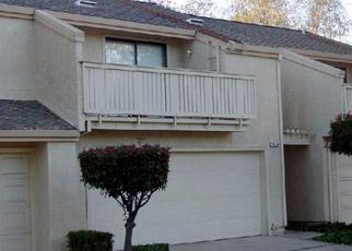 Pre Foreclosure in Modesto 95355 CEDAR CREEK DR - Property ID: 1293796819
