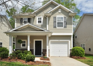 Pre Foreclosure in Charlotte 28214 TRIBUNE DR - Property ID: 1293828791