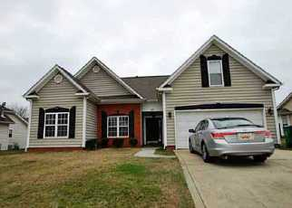 Pre Foreclosure in Charlotte 28269 GOLDENFIELD DR - Property ID: 1293879586