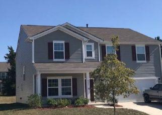 Pre Foreclosure in Charlotte 28213 STAFFORDSHIRE LN - Property ID: 1293884401