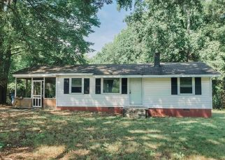 Pre Foreclosure in Charlotte 28227 WILGROVE MINT HILL RD - Property ID: 1293891860