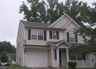 Pre Foreclosure in Charlotte 28212 WALLACE CABIN DR - Property ID: 1293892280