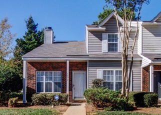 Pre Foreclosure in Charlotte 28269 COUGAR LN - Property ID: 1293921183
