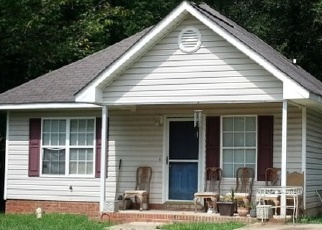 Pre Foreclosure in Charlotte 28208 MORNING DR - Property ID: 1293957545