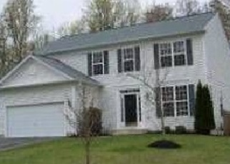 Pre Foreclosure in Bowie 20715 ORCHARD RUN DR - Property ID: 1294117404
