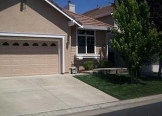 Pre Foreclosure in Roseville 95661 APOLLO CIR - Property ID: 1294131871