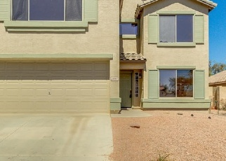 Pre Foreclosure in Maricopa 85138 N KIRKLAND DR - Property ID: 1294140173