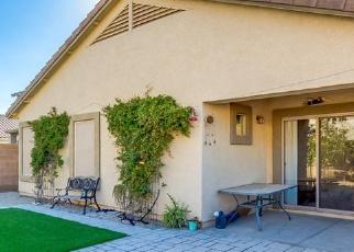 Pre Foreclosure in San Tan Valley 85140 E MADDISON CIR - Property ID: 1294141943
