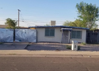 Pre Foreclosure in Tempe 85281 E LEMON ST - Property ID: 1294149826