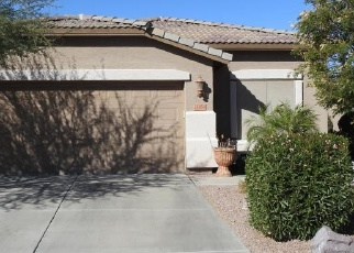 Pre Foreclosure in Queen Creek 85142 N CAT HILLS AVE - Property ID: 1294153315