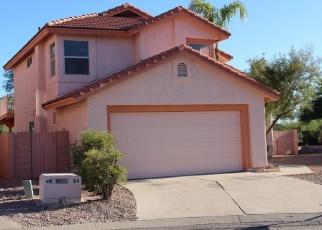 Pre Foreclosure in Tucson 85742 N SKY RIDGE PL - Property ID: 1294160778